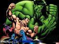 Hulk (2008) #10 Wallpaper