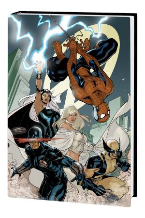 X-Men: With Great Power HC (Hardcover)