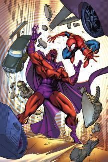 Marvel Adventures Spider-Man #21