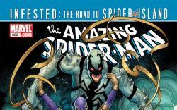 Amazing Spider-Man (1999) #663