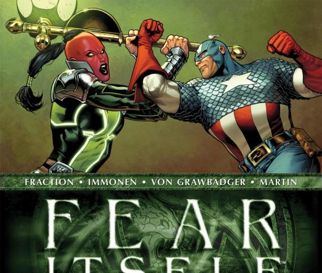 Fear Itself (2010) #7