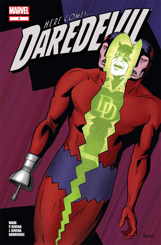 Daredevil (2011) #3