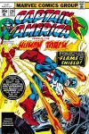 Captain America (1968) #216 Cover