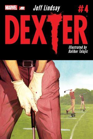 Dexter (2013) #4