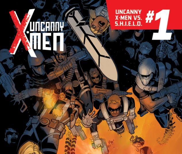 UNCANNY X-MEN 19.NOW (ANMN, WITH DIGITAL CODE)