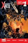 UNCANNY X-MEN 19.NOW (ANMN, WITH DIGITAL CODE)