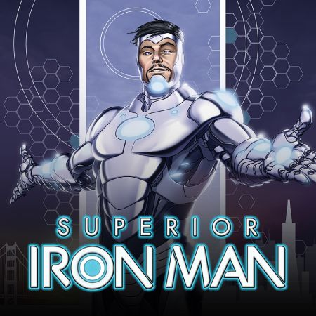 Superior Iron Man