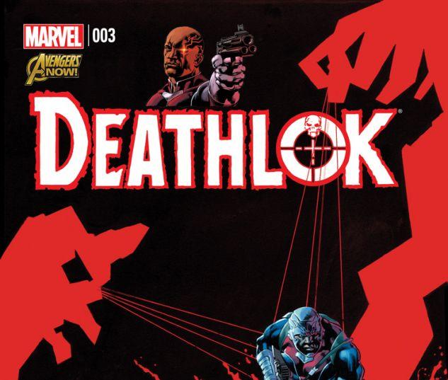 DEATHLOK 3 (WITH DIGITAL CODE)