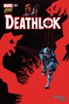 DEATHLOK 3 (WITH DIGITAL CODE)