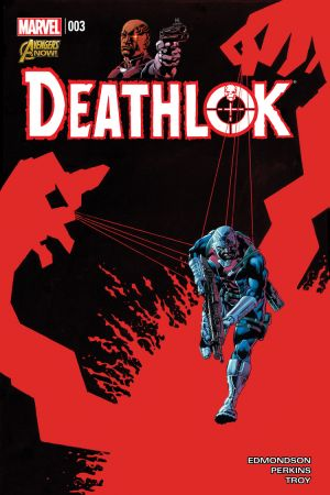 Deathlok (2014) #3