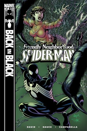 Friendly Neighborhood Spider-Man (2005) #21