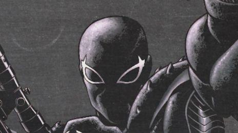 Bonded to an Alien Symbiote - Venom - MARVEL 101