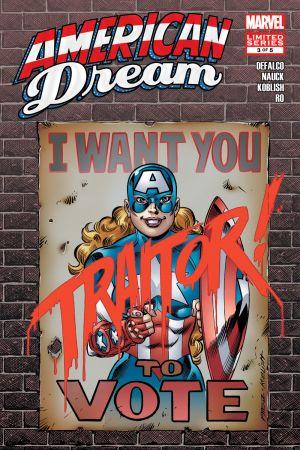 American Dream #3