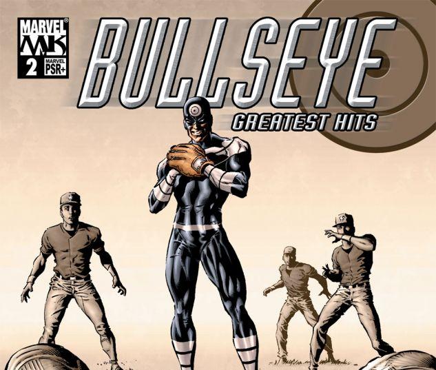 Bullseye: Greatest Hits (2004) #2