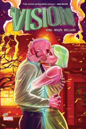 Vision #6