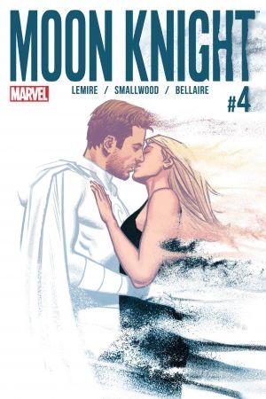 Moon Knight (2016) #4