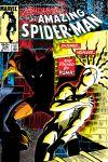 Amazing Spider-Man (1963) #256