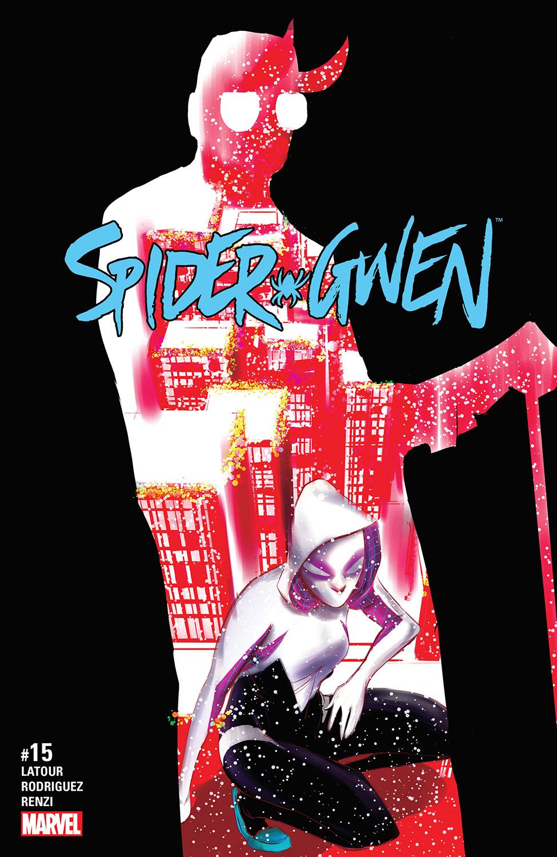 Spider-Gwen (2015) #15