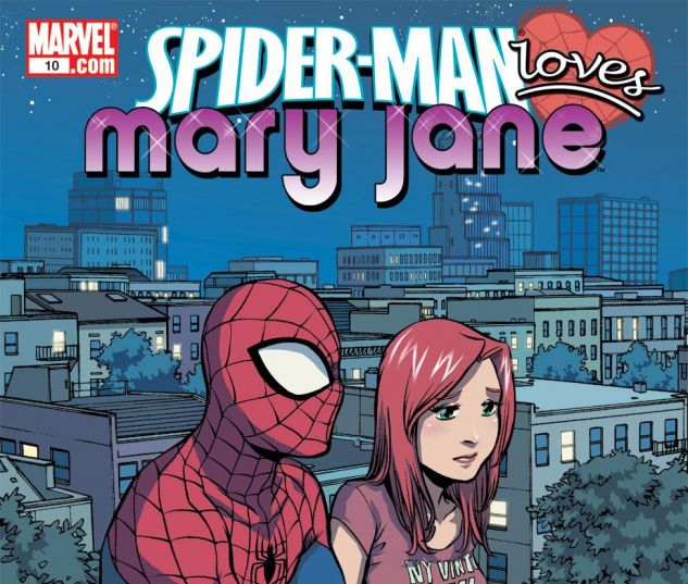 SPIDER_MAN_LOVES_MARY_JANE_2005_10