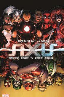 Avengers & X-Men: Axis (Trade Paperback)