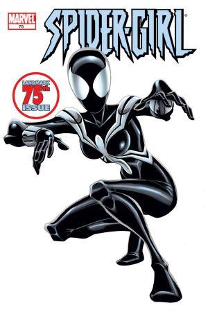 Spider-Girl (1998) #75