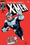Uncanny X-Men (1963) #392