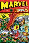 Marvel Mystery Comics #23