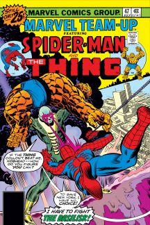 Marvel Team-Up (1972) #47