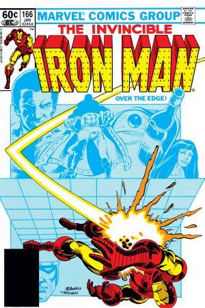 Iron Man (1968) #166