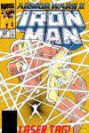 Iron Man (1968) #260