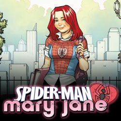Spider-Man Loves Mary Jane (2008 - 2009)