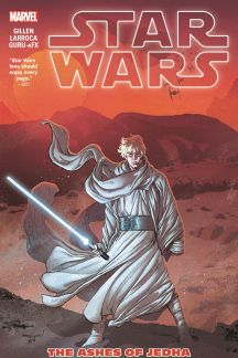 Star Wars Vol. 7: The Ashes of Jedha (Trade Paperback)