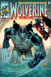 Wolverine #156