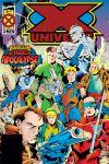 X-Universe (1995) #2