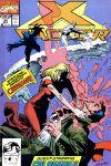 X-Factor (1986) #54