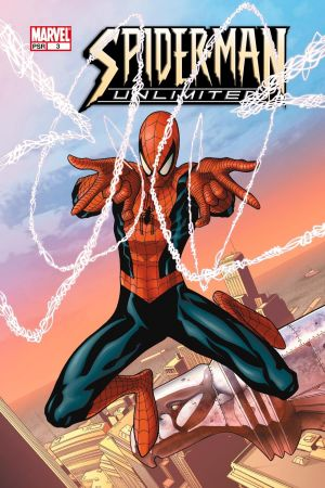 Spider-Man Unlimited #3