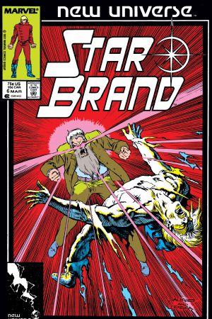 Star Brand #6