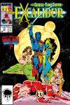 EXCALIBUR (1988) #16