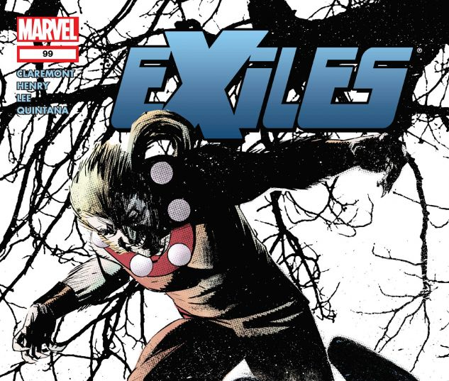 EXILES (2001) #99