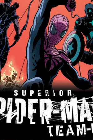 Superior Spider-Man Team-Up (2013 - 2014)