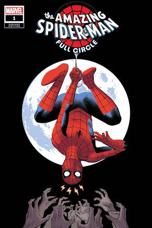 Amazing Spider-Man: Full Circle (2019) #1 (Variant)