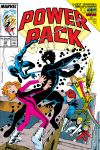 Power Pack (1984) #33