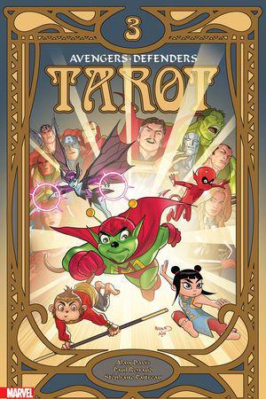 Tarot #3