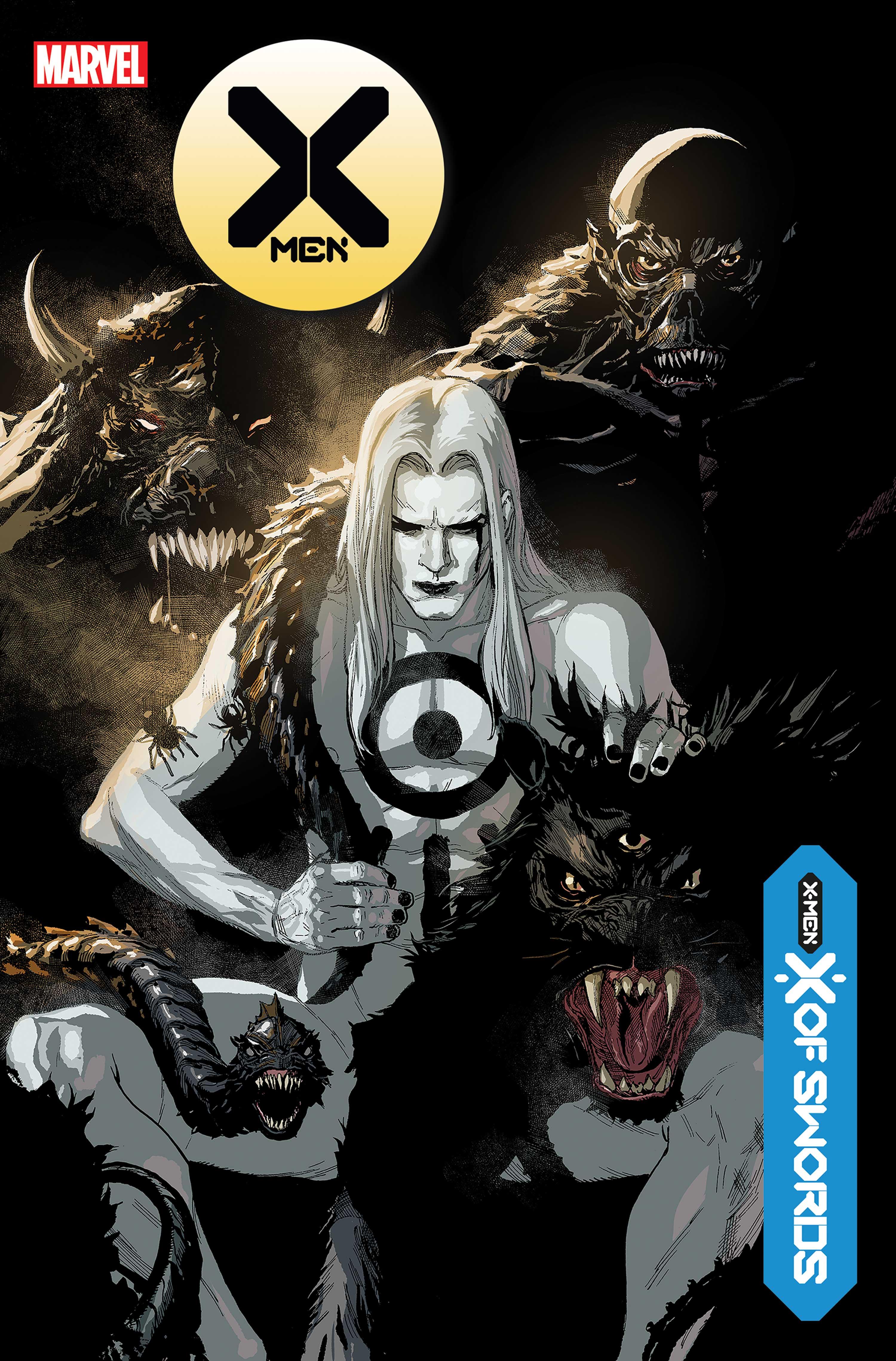 X-Men (2019) #12