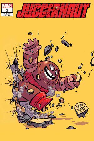 Juggernaut (2020) #1 (Variant)