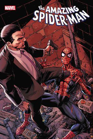 The Amazing Spider-Man #68