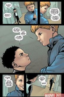 Enders Shadow: Command School #1