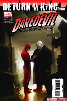 Daredevil (1998) #117