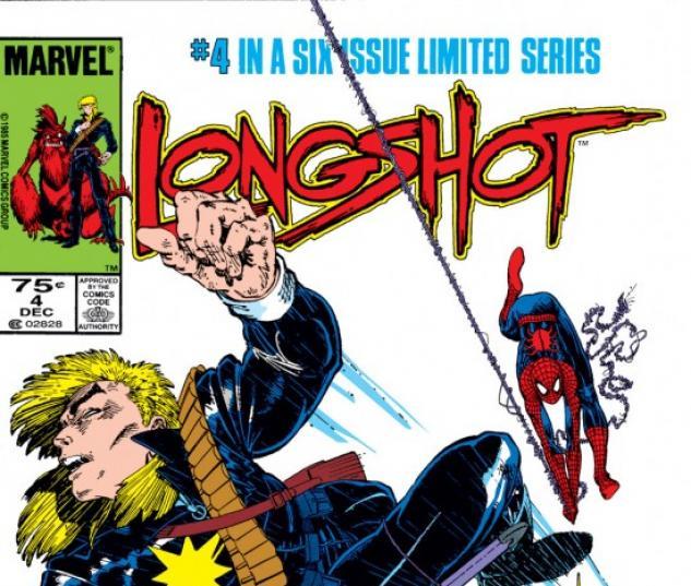 Longshot #4