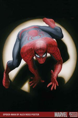 Spider-Man by Alex Ross (2008) #1